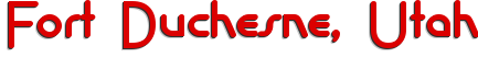 Fort Duchesne business directory logo